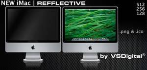 new iMac - 'REFFLECTIVE' SET