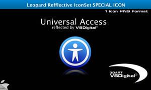Refflective Special Icon