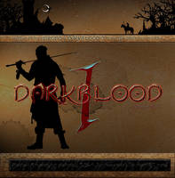 HEROES and  DARKBLOOD'S set 1 by mawstock