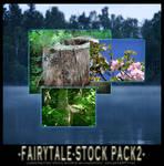 FAIRYTALE STOCK PACK 2