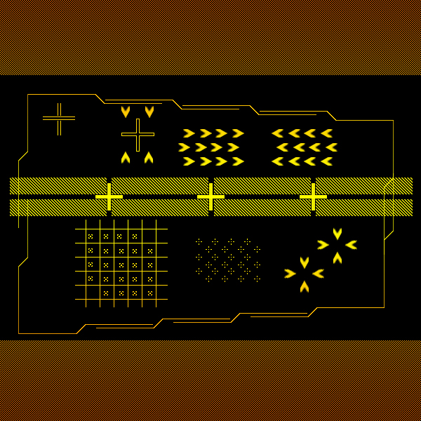 Phear's Tech Brush Set 2
