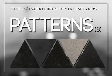 Patterns (9) By. TweeSterren by TweeSterren
