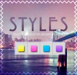 Styles (2) By. TweeSterren by TweeSterren