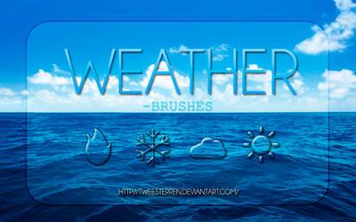 Weather By TweeSterren by TweeSterren