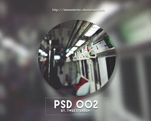 Psd. OO2 By. Tweesterren by TweeSterren