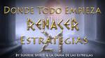 Donde Todo Empieza: Renacer 21 by ladamadelasestrellas