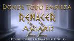 Donde Todo Empieza: Renacer 22 by ladamadelasestrellas