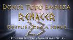 Donde Todo Empieza: Renacer 23 by ladamadelasestrellas