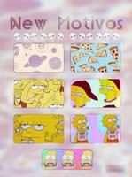 +New Motivos by yeahbizzle