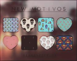 +8 Motivos by yeahbizzle