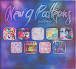 +New 9 Patterns