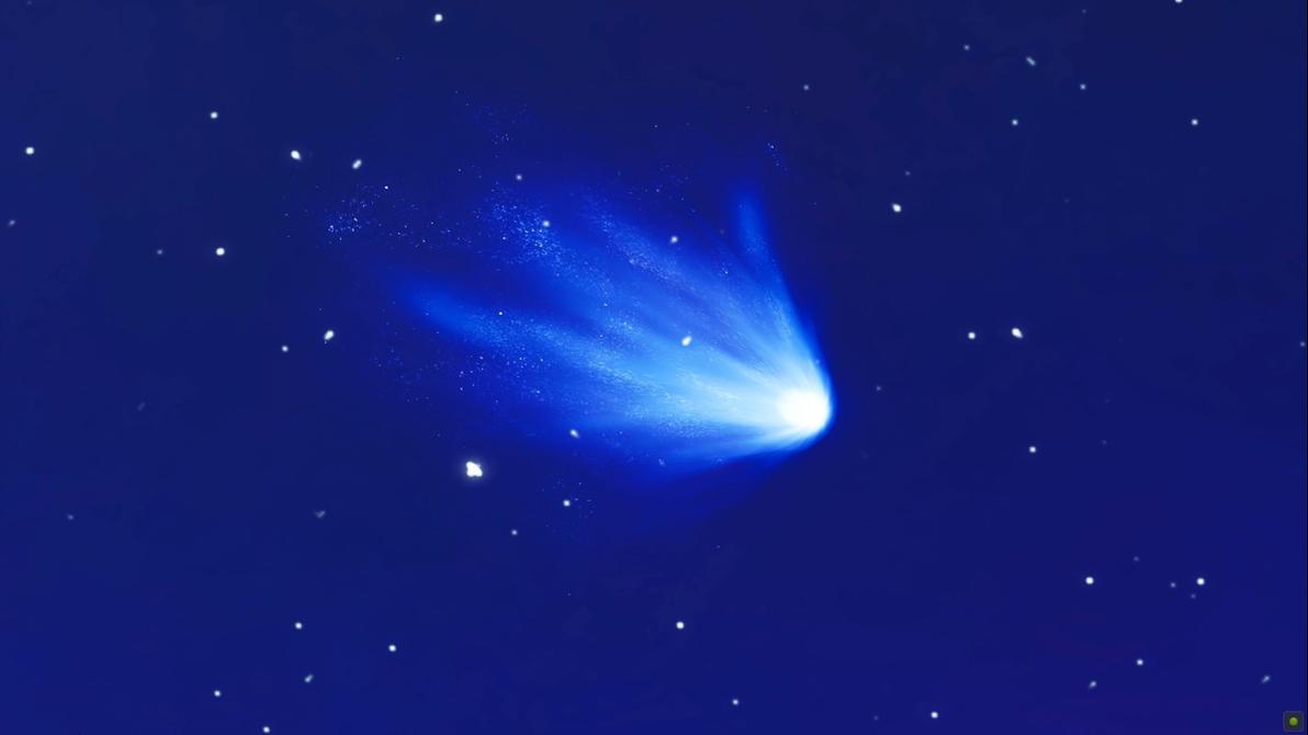 Fortnite Game Comet Live Wallpaper By Coolfireman ...