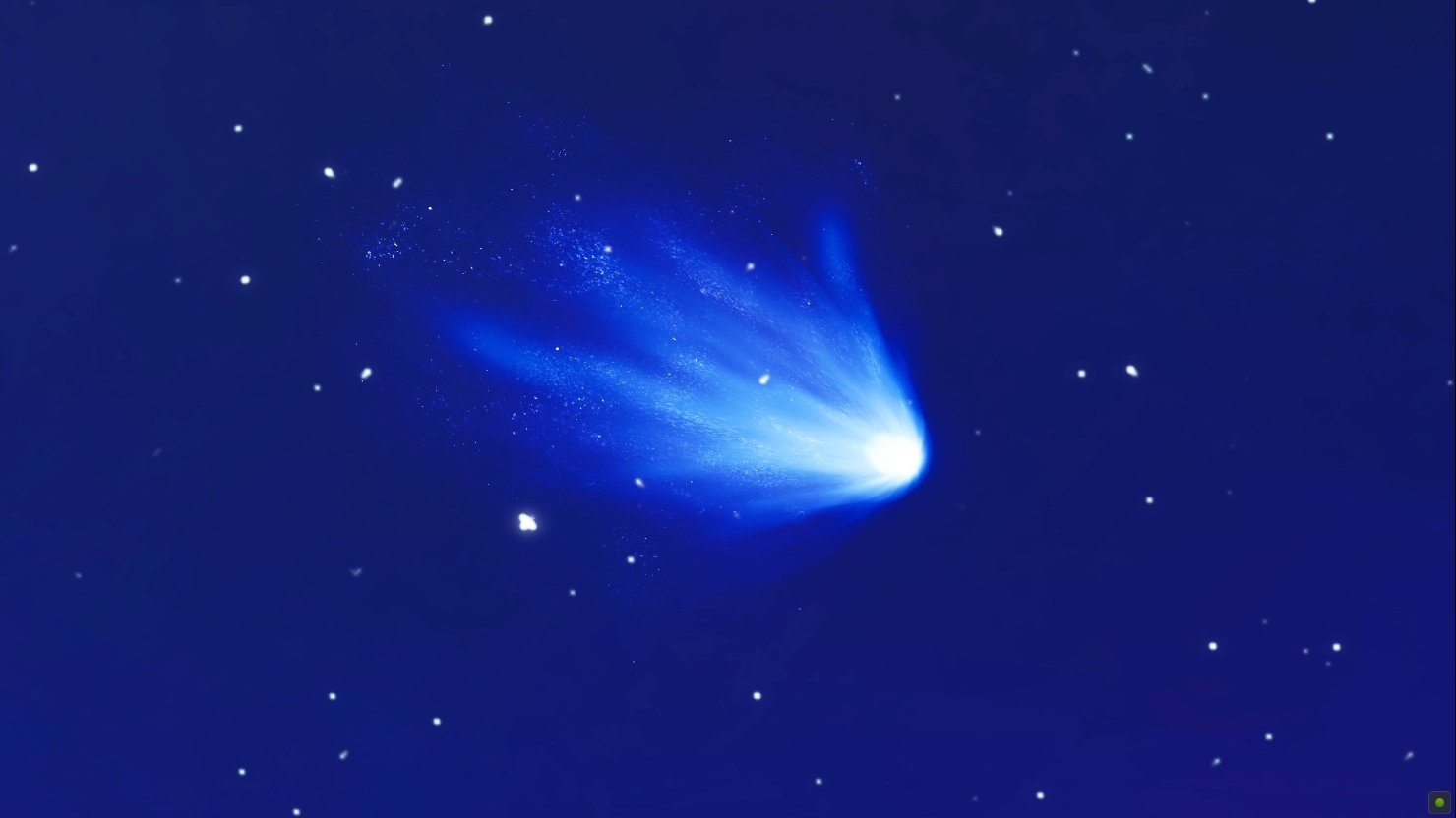 ... Fortnite Game Comet Live Wallpaper By Coolfireman