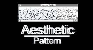 + AESTHETIC PATTERNS + by kiweeresxources