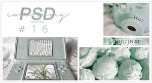 PSD #16