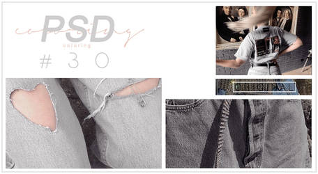 PSD #30 by kiweeresxources