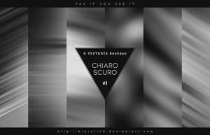 Chiaroscuro Texture Pack by hieratic0