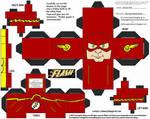 GL 10: Flash Wally Cubee