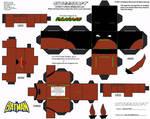 DC SH 7: Ace Bathound Cubee