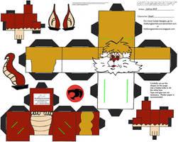 Thundercats 1: Snarf Cubee