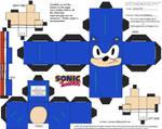VG 4: Sonic Cubee