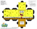 SS: Spongebob Squarepants Cubee