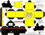 DC SH12: Hourman Cubee