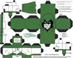 DC SH13: The Spectre Cubee