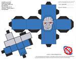 Vil9: Darkseid Cubee