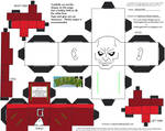 DC SH18: Deadman Cubee