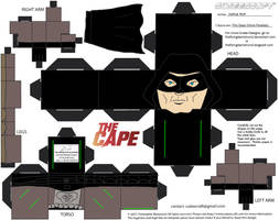 TheCape1: The Cape Cubee