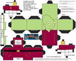 Fut2: Kif Kroker Cubee