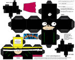 Fut2: Nibbler Cubee