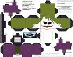 DCF5: Joker Cubee
