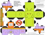 Vil20: Killer Moth Cubee