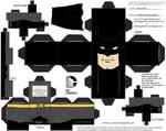 DCNU1: Batman Cubee