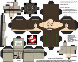 GB7: Joshua Wolf (OC) Cubee