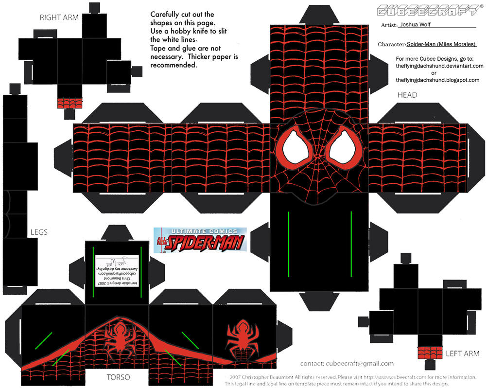 Image Result For Minecraft Spider Coloring