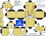 Dis24: Rabbit Cubee