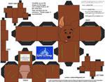 Dis25: Kanga and Roo Cubees