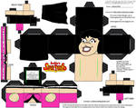 LCBH19: Miss Vanity Cubee