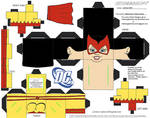 LDC1: Batwoman Cubee