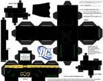 LDC1: Batgirl 2 Cubee