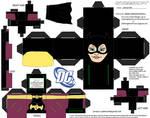 LDC1: Batgirl 3 Cubee