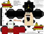 X-Mas21: The Nutcracker Cubee