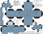 COM3: Dover Demon Cubee