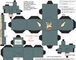 COM4: Batsquatch Cubee
