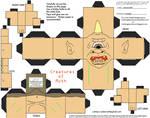 COM4: Cyclops Cubee