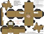 COM4: Minotaur Cubee