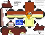 Dis33: Launchpad McQuack Cubee